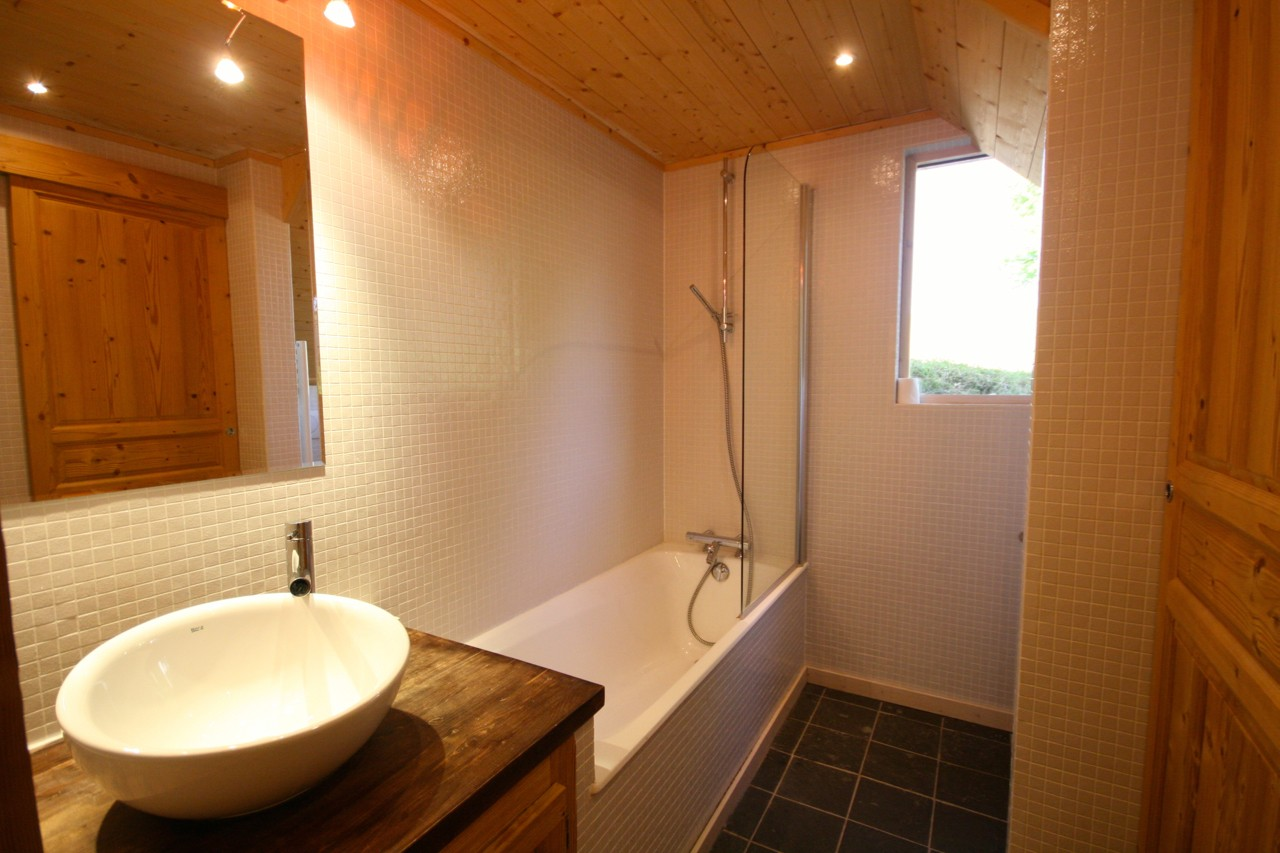 ... Chalet in Les Gets - Chalet Manon ...