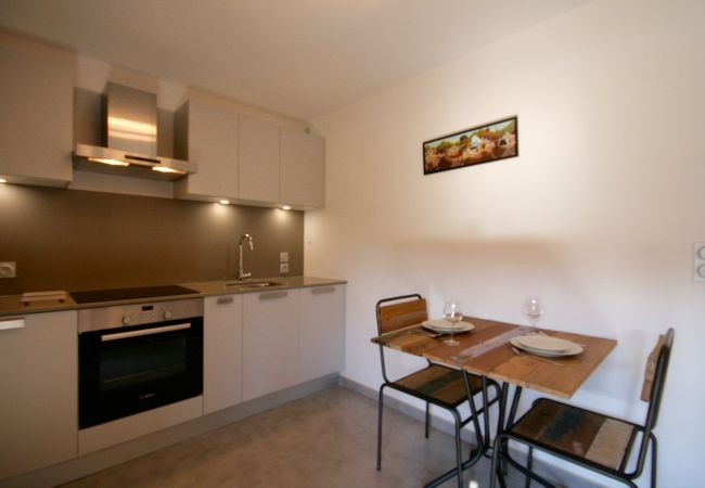 Apartment in Les Gets - Le Cosmo
