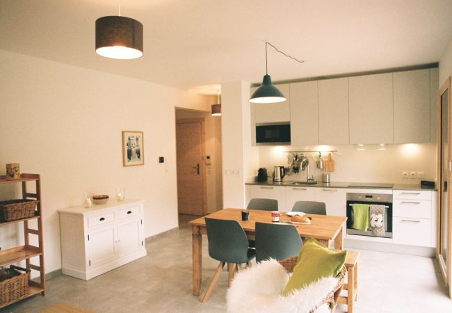 Apartment in Les Gets - Django